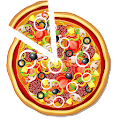 App Cut the Pizza apk for kindle fire