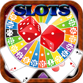 Fortune Wheel Slots Multi 20