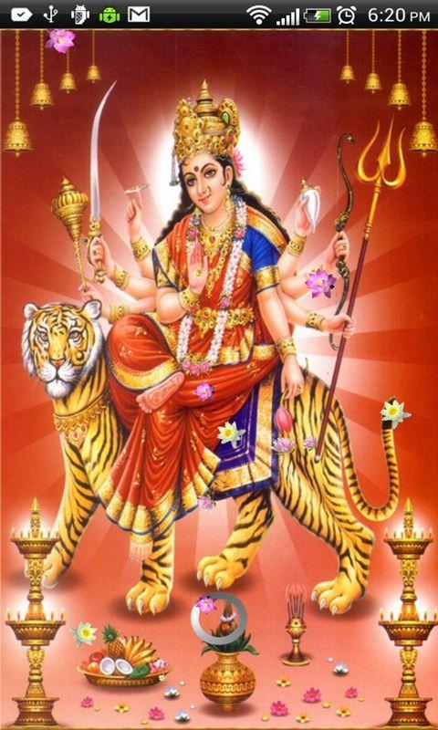 Jai Mata Di: Mantra- screenshot