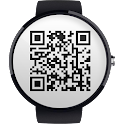 Smart QR Codes - Android Wear icon