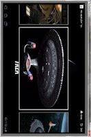 Screenshot of Wallpapers Star Trek HD Free