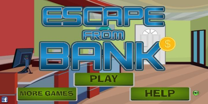 EscapeGame N49 - Bank Escape - screenshot
