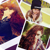 Photo Collage Mixer