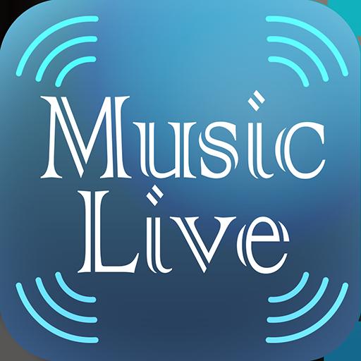 Music Live 音樂 App LOGO-APP開箱王