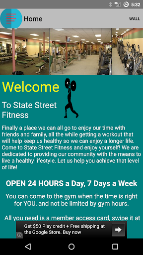 State Street Fitness