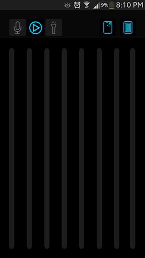 【免費音樂App】Music Strobe Light-APP點子