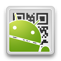 QR Droid Private™ icon