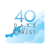 40 days with Christ