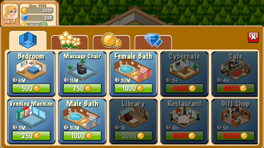 Hotel Story: Resort Simulation v1.7.3