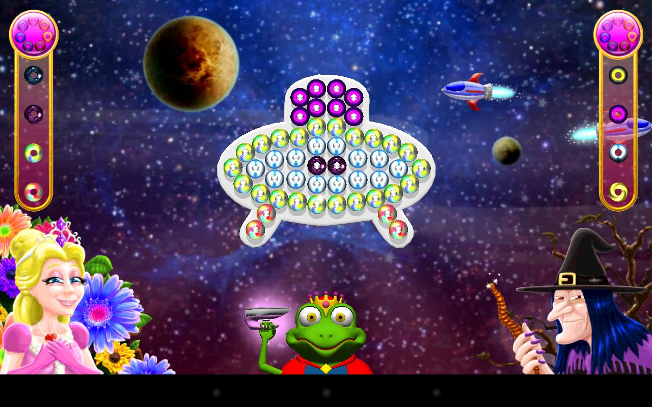 Pearly Lite - screenshot