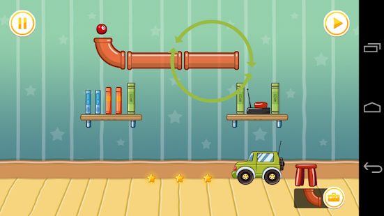 Fun with Physics Experiments Puzzle Game- screenshot thumbnail
