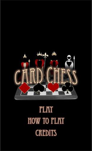 Card Chess