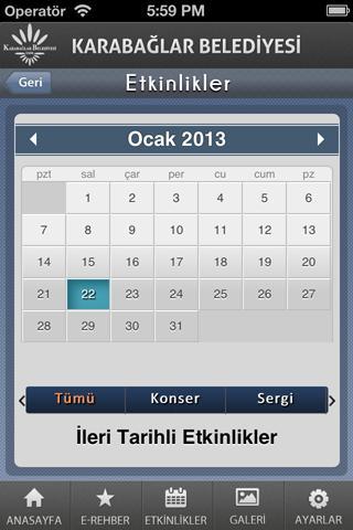 【免費旅遊App】Karabağlar Belediyesi-APP點子