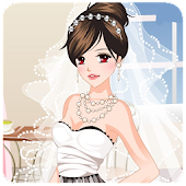 Dress Up Brides Games