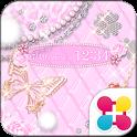Royal Pink Wallpaper Theme icon