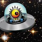 Invasão alienígena Grátis icon