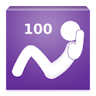 Sit Ups Tracker icon