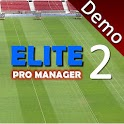 Elite Pro Manager 2 Demo icon