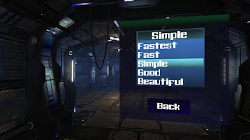 Screenshot of Alien Faceoff
