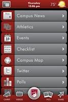 Screenshot of University of Denver