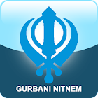 Gurbani Nitnem (with Audio) icon