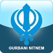 Gurbani Nitnem (with Audio)