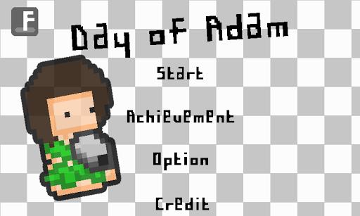 Day of Adam test version