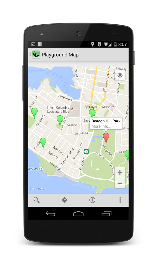 Playground Buddy Android Apps On Google Play