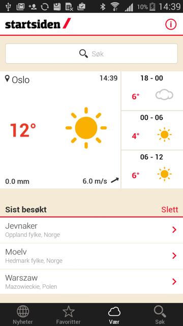 vg startsiden norsk webcam chat