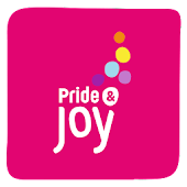 Pride & Joy Icecream