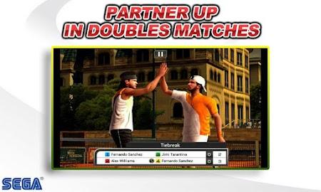 Virtua Tennis™ Challenge Screenshot 6