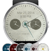 RichWatchface-TC Android Wear