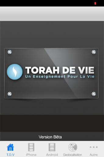 Torah de vie