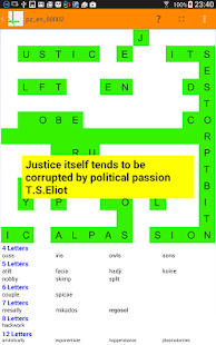 Word Find Puzzles, Wordsearch- screenshot thumbnail