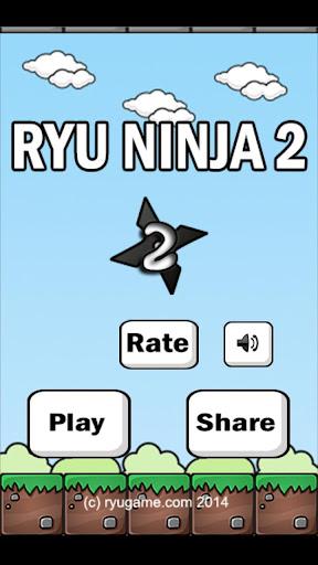 Ryu Ninja 2