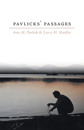 Pavlicks' Passages cover