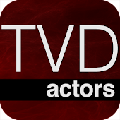 Quiz: TVD Actors