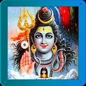 Lord Shiva 3D Temple