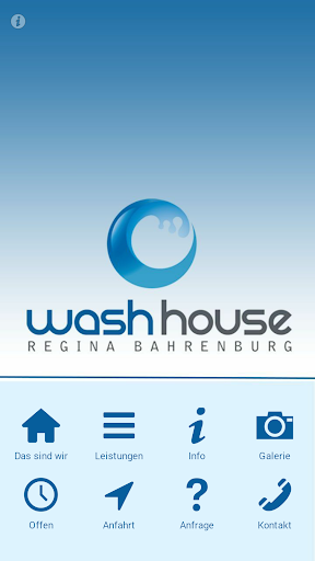 washhouse