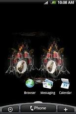 3D Drum