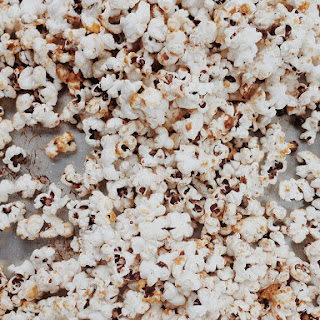 Cinnamon Kettle Corn Recipe