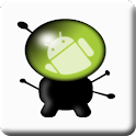 My VODOBOX Android Server logo