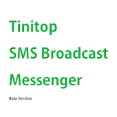 Tinitop SMS Messenger