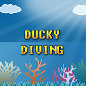 Ducky Diving
