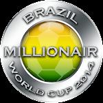 Millionaire HD Brazil 2014