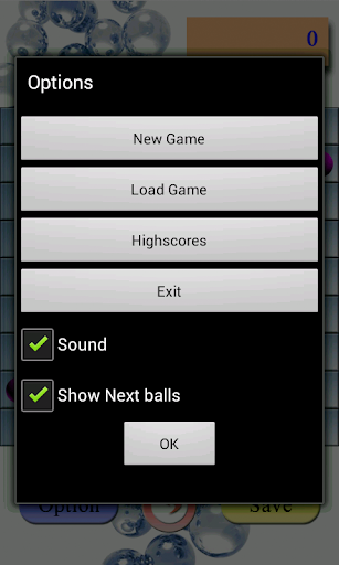 Lines Deluxe - Color Ball 2.8.21 screenshots 9
