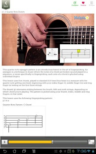 Learn Fingerpicking- screenshot thumbnail