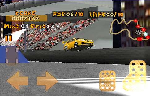 High Laps- screenshot thumbnail