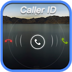 Rocket Caller ID CC Theme