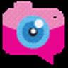 Viewdle SocialCamera icon